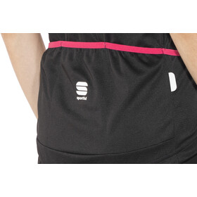 Sportful Luna Jersey Damen black